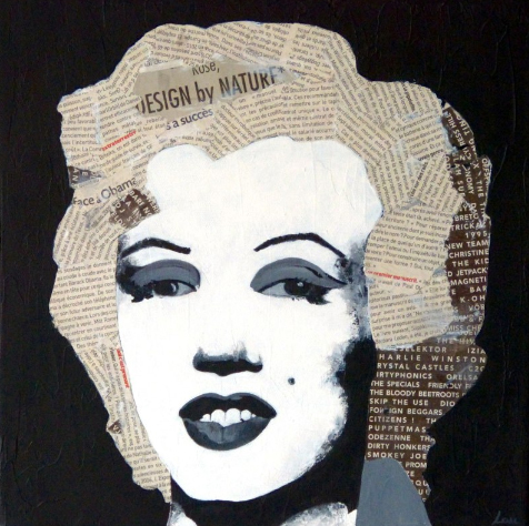 Marilyn-tech.-mixte
