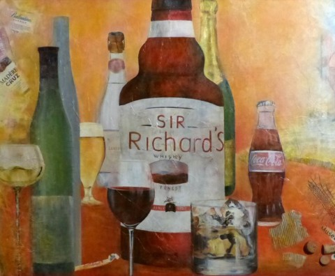 Sir-Richard's-acrylique